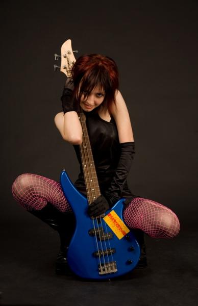 Фото электро гитар баса порно 88136 фотография