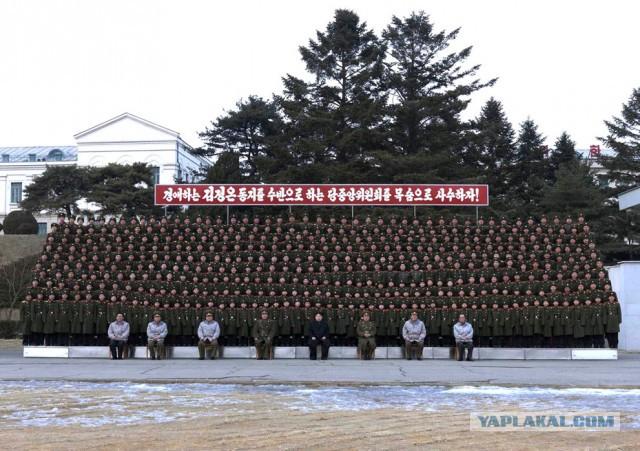 Ким Чен Ын приедет в Москву