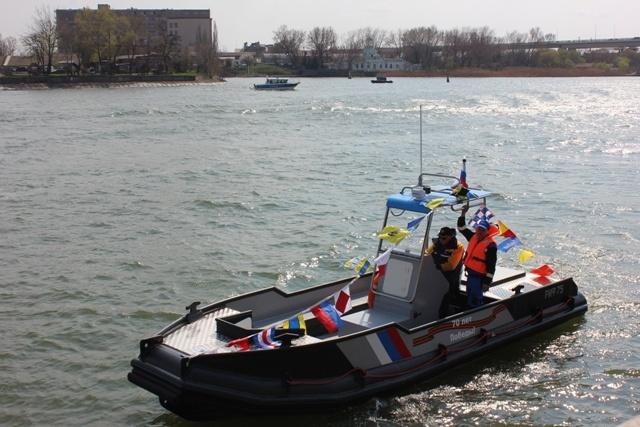все катера и лодки дона