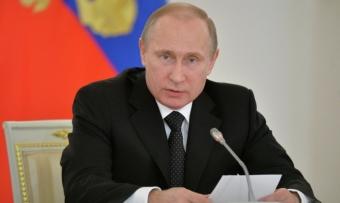 """Путин сообщил чем """"заплатит"""" Киев за разрыв отношений с Россией"""