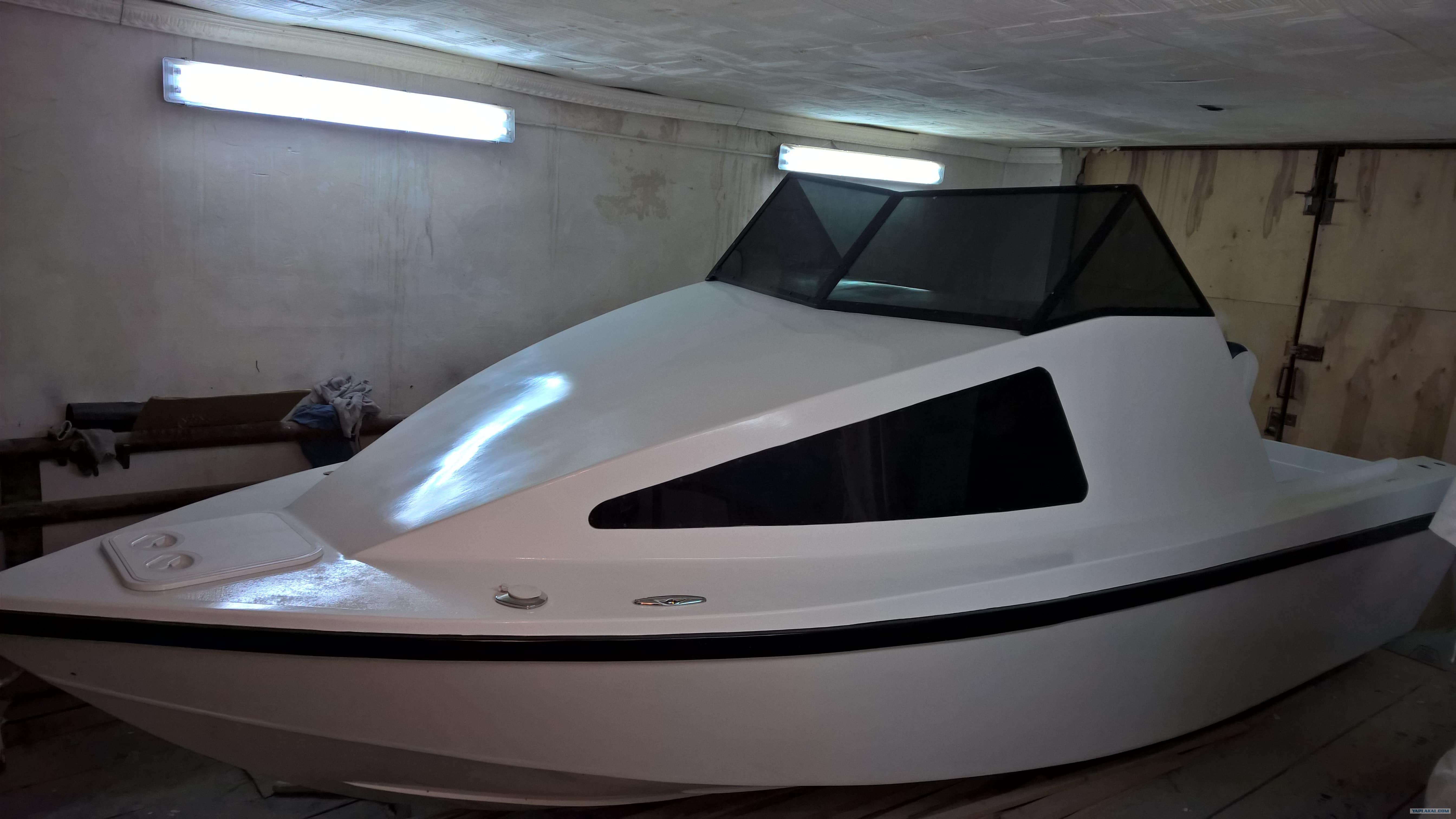 Стеклопластиковая лодка пошаговая инструкция