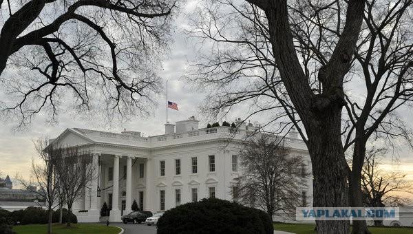 США вводят санкции