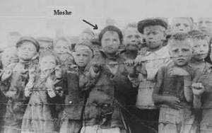 Еврейский мальчик 6 раз выжил в газовой камере