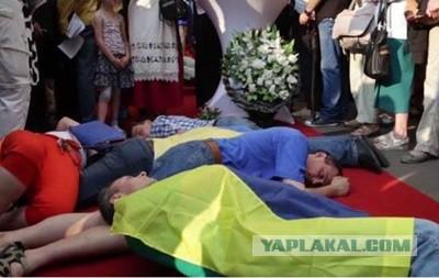 Киев протестует, против продажи Мистралей
