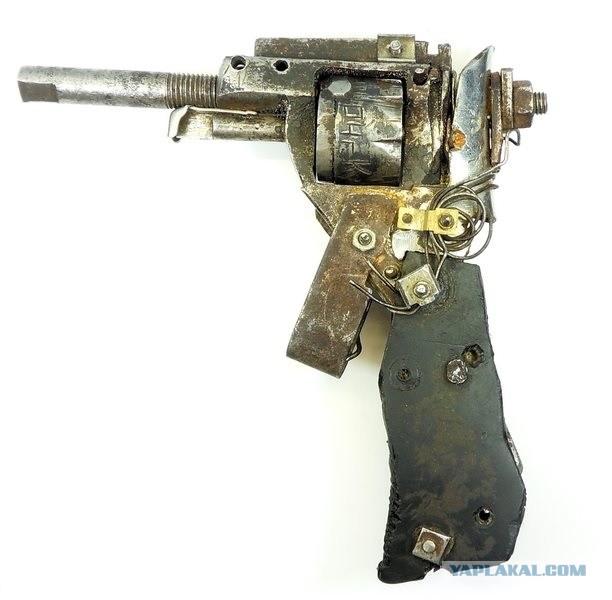 Оружейная кунсткамера.
