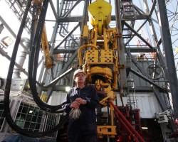 Крым начал закачку избытков газа в хранилища