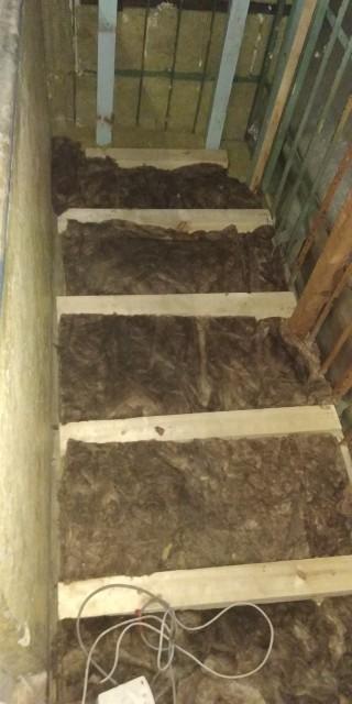 Хрущевский балкон