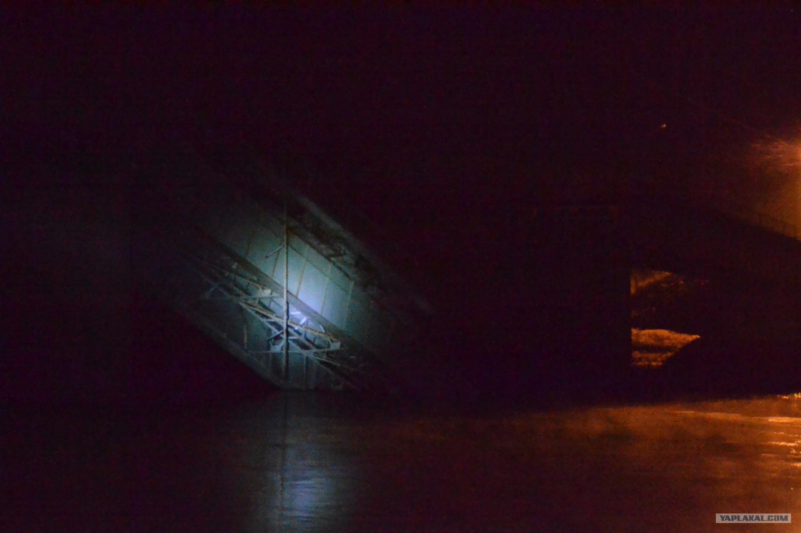 мост вельск фото