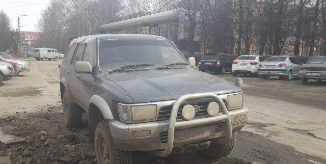 Продается Toyota Hilux Surf