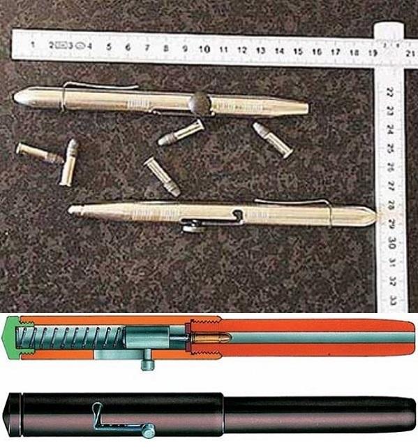 Пистолет-ручка своими руками 65