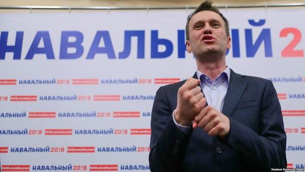 """Волонтёр Навального обвинил его в организации рассылок с """"умерших"""" аккаунтов"""