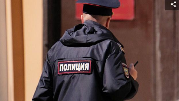 МВД выступило за введение презумпции доверия полицейскому