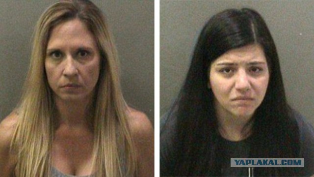 В США две учительницы совращали учеников на пляже