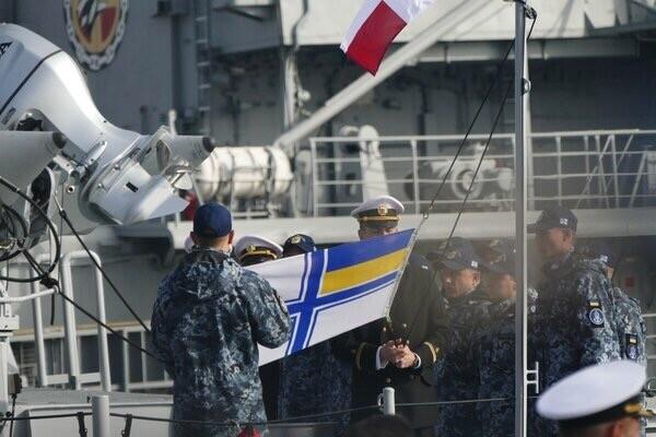 Украинский флот начали готовить к войне с Россией