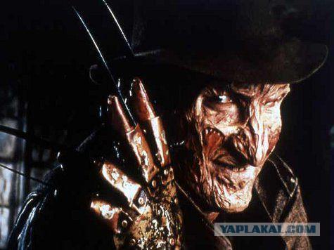 50 самых страшных фильмов ужасов