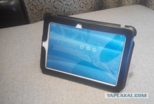 Asus Transformer pad tf10c 16 gb 10.1""