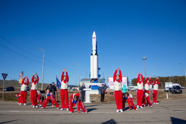Правительство пустит «под нож» расходы на космос