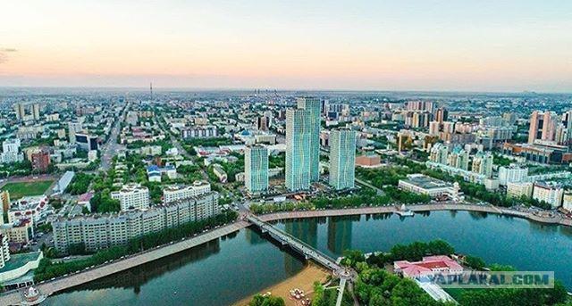 В «Инстаграме» нашли страницу кассира из Башкортостана, сбежавшей с 23 млн рублей: «У нас все хорошо»
