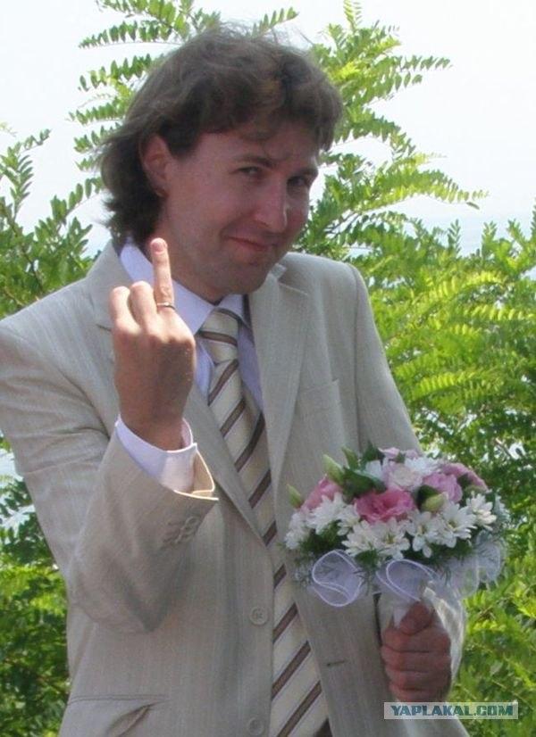 Ах эта свадьба свадьба групповушка