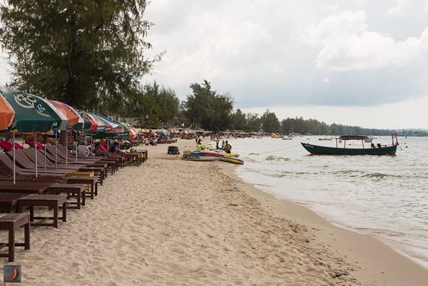 Вьетнам. Камбоджа