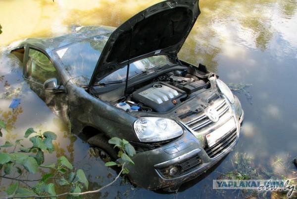 Как уберечь машину