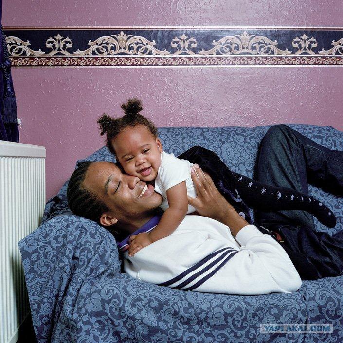 отцы и эти знакомство с отцом