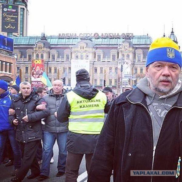 Украинский депутат объявил, что в Донецк из России
