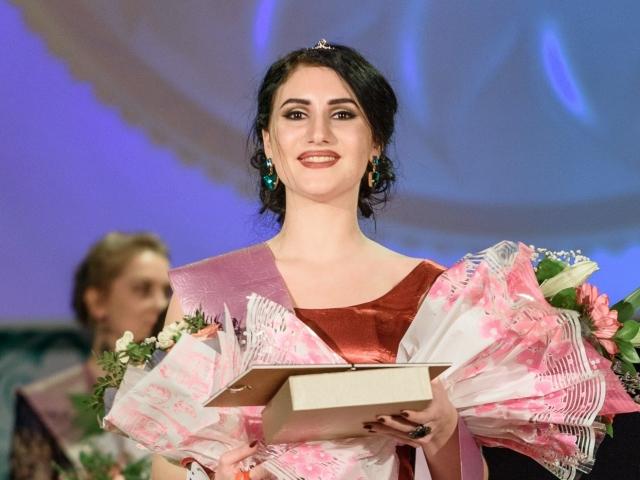 Победительница конкурса «Пермская краса»: «Хотим создать в крае маленькую Армению»