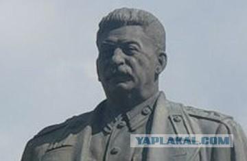В Якутске собираются открыть памятник Сталину