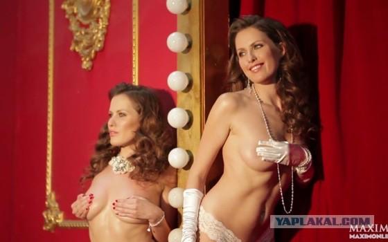 Фото реальных голых сестер
