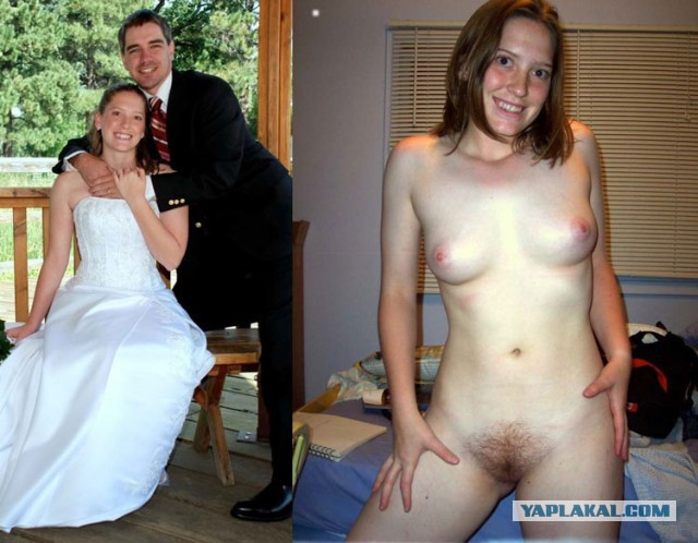 ню до свадьбы и после фото