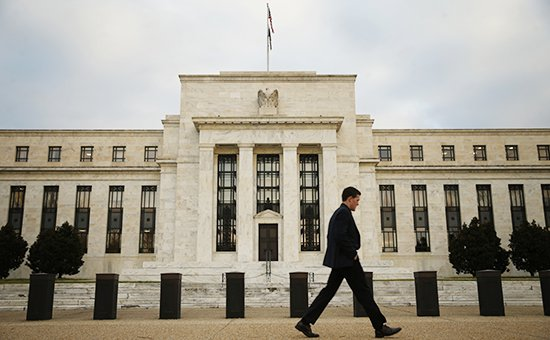 ФРС повысила ставку впервые за девять лет