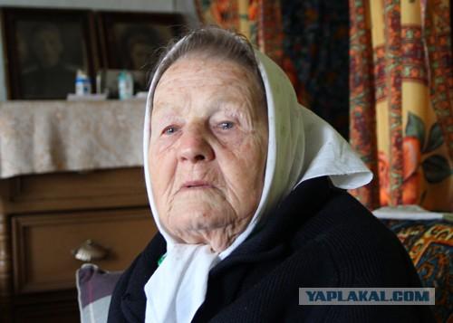 Пенсионеры Липецкой области живут в страхе