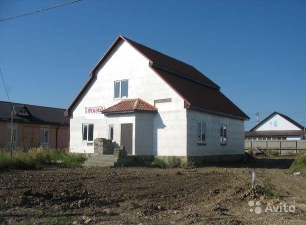 Продаётся дом 150 м2