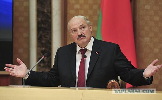Путин не запланировал отдельную встречу с Лукашенк