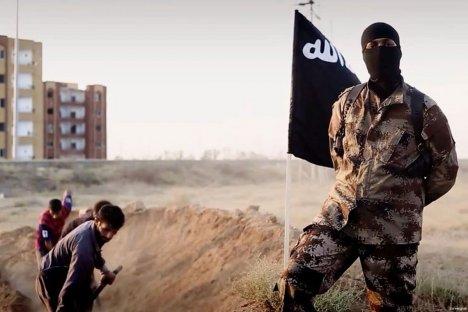 ISIS казнили 7-летнего мальчика