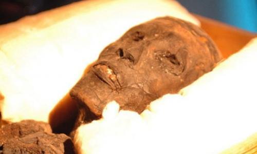 Анализ ДНК почти сотни египетских мумий вогнал ученых в ступор. Фараоны пришли с Кавказа!