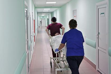 Путин раскритиковал разницу взарплатах между обычными врачами и руководителями медицинских учреждениях