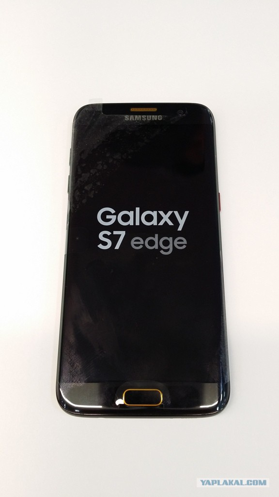 Продаю Samsung Galaxy S7 Edge Olympic Games Edition 32GB