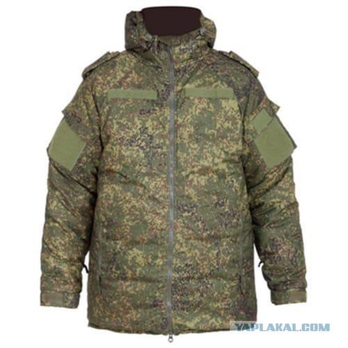 [Продам] Армейскую одежду и обувь (ВКПО)