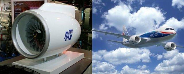 Эволюция самолетных двигателей