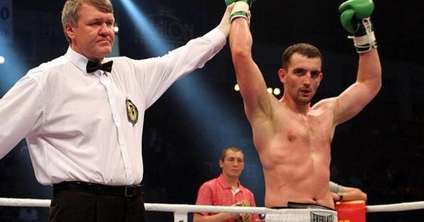 Как и за что боксер в Киеве убил охранника Порошенко одним ударом