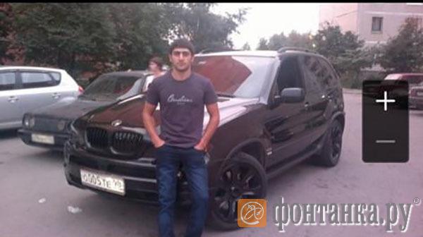 Водитель BMW X6, убивший людей на Невском: «После «шарика» меня выключило