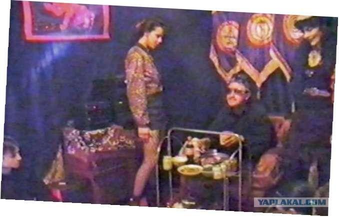 Групповой секс шамбалы