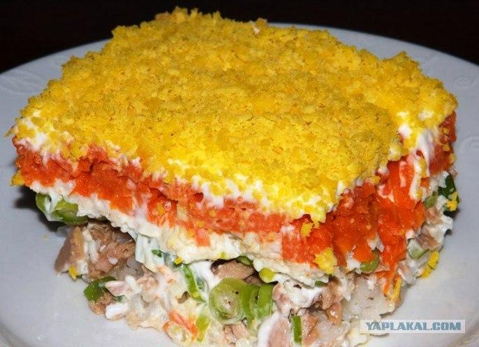 Рецепты армянские соления