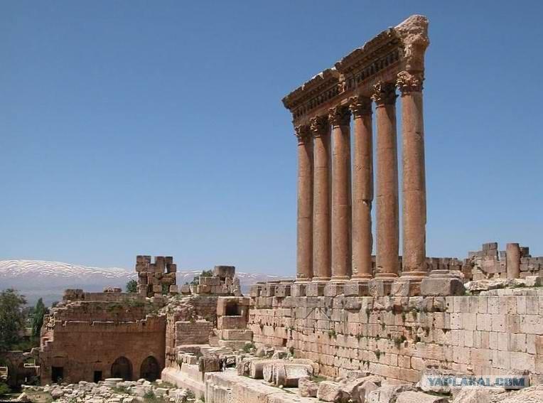 Ступа (архитектура) — Википедия