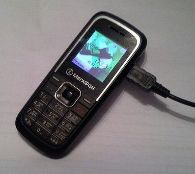 Отдам даром простой телефон