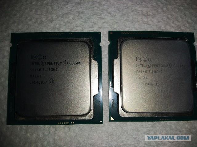 Продам млщные процессоры