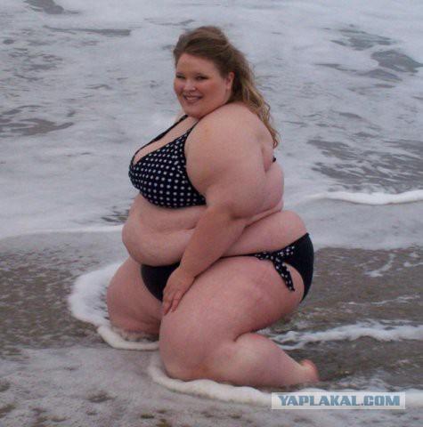 товсті баби голі фото