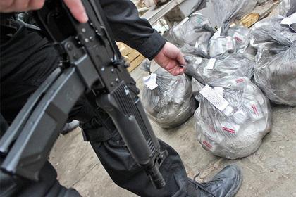 Торговлю наркотиками в России призвали вернуть на улицы